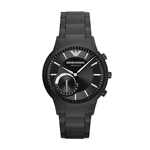 Emporio Armani Herren Smartwatch ART3001