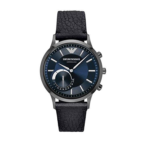 Emporio Armani Herren Smartwatch ART3004