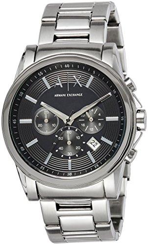 Emporio Armani Herren Armbanduhr AX2084