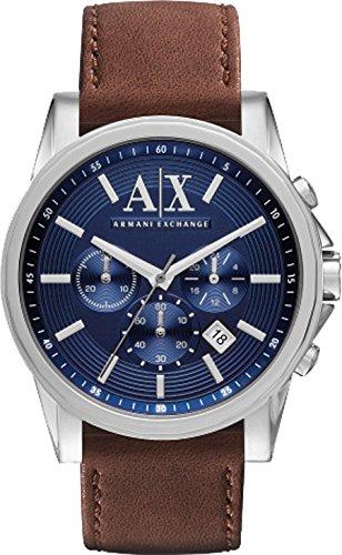 Emporio Armani Herren Armbanduhr AX2501