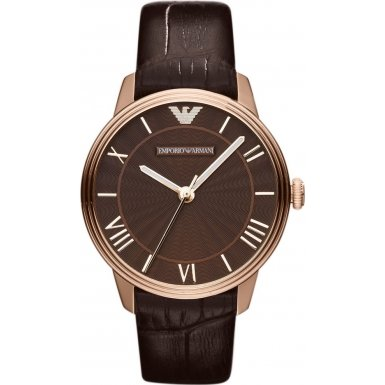 EMPORIO ARMANI Damen Armband Uhr AR1619 UVP 229 00