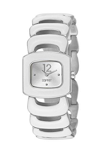 ESPRIT CHICO WHITE Damen Armbanduhr METAL ES105462002