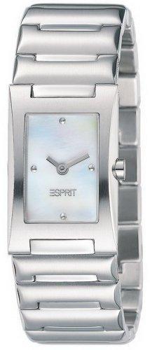 Esprit Analog Quarz Edelstahl ES100042001