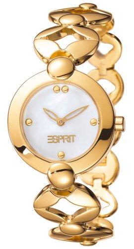 Esprit Analog Quarz Edelstahl ES102252003