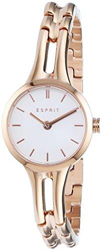 Esprit Analog Quarz Edelstahl ES108162003