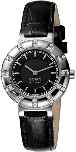Esprit Analog Quarz Leder EL101112F01