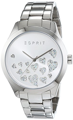 Esprit Esmee Analog Quarz Edelstahl ES107282004