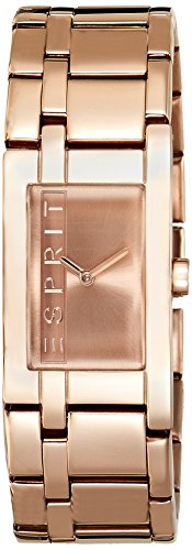 Esprit LA Rosegold Houston Analog Quarz ES000J42082