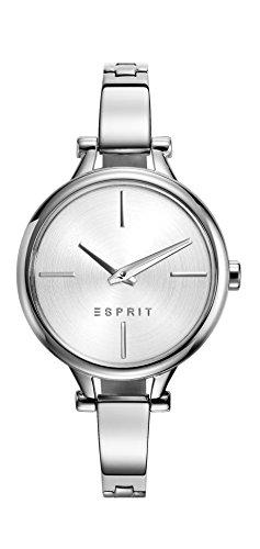 Esprit TP10910 Silver Analog Quarz Edelstahl ES109102001