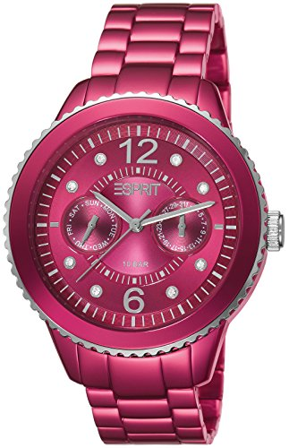 Esprit Woman ES105802008 Analog Quarz