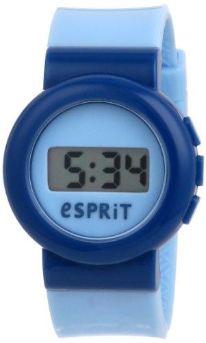 Esprit Kids Kids Digital ES105264001 swap Blau Digitaluhr