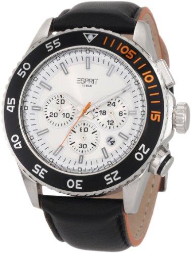 Esprit Herren Analog Casual Quartz Reloj ES103621002