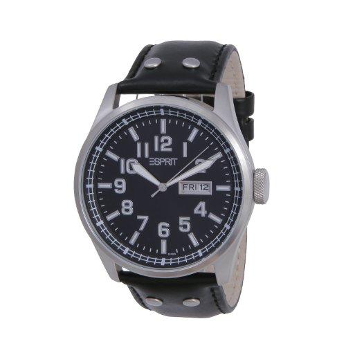 Esprit XL Analog Leder ES103151005
