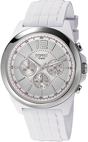 Esprit Chronograph Quarz Plastik ES106401001