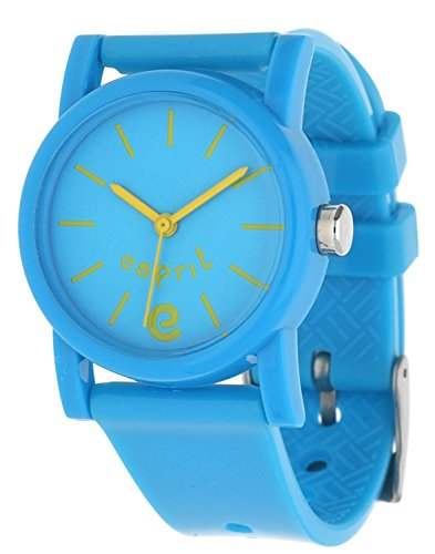 Esprit Jungen Armbanduhr Super E blau ES105324004