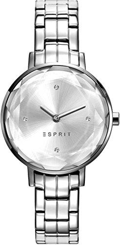 Esprit TP10931 Silver Damen Armbanduhr ES109312004