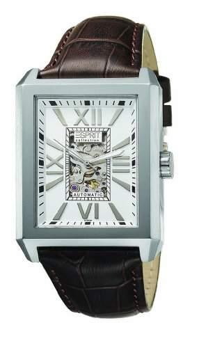Esprit Collection Herren-Armbanduhr xanthos Analog Automatik