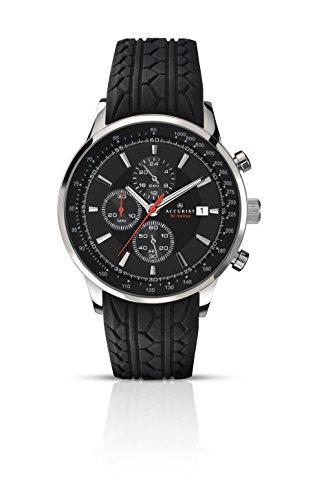Accurist Herren Armbanduhr Analog 7001 01