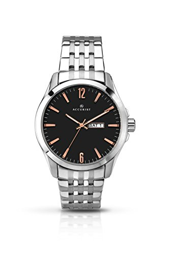 Accurist 7047 01 Armbanduhr 7047 01