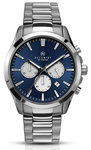 Accurist Analog 7066 01
