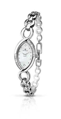 Accurist Damen Armbanduhr Analog Quarz 8047 01