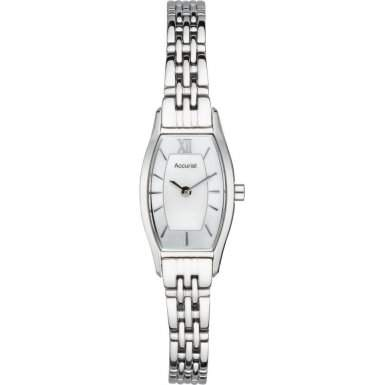 Accurist Damen-Armbanduhr Analog Quarz LB1282PX