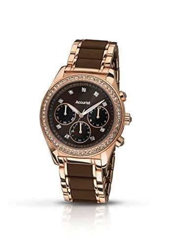 Accurist LB211BR01 Armbanduhr - LB211BR01