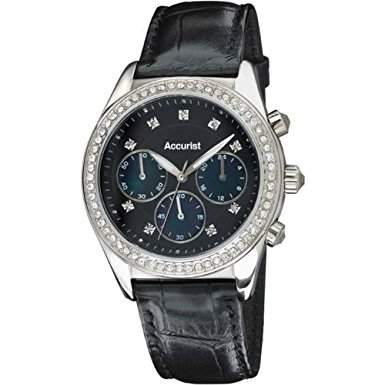 Accurist LS410B Armbanduhr - LS410B