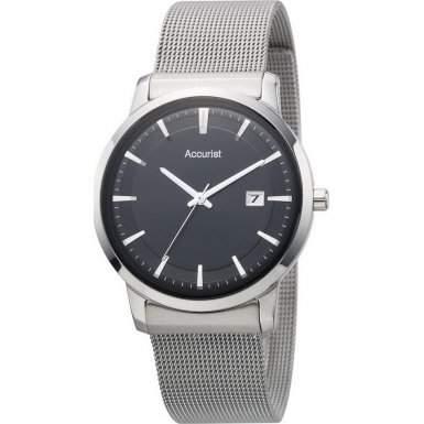 Accurist MB900B Herren Armbanduhr
