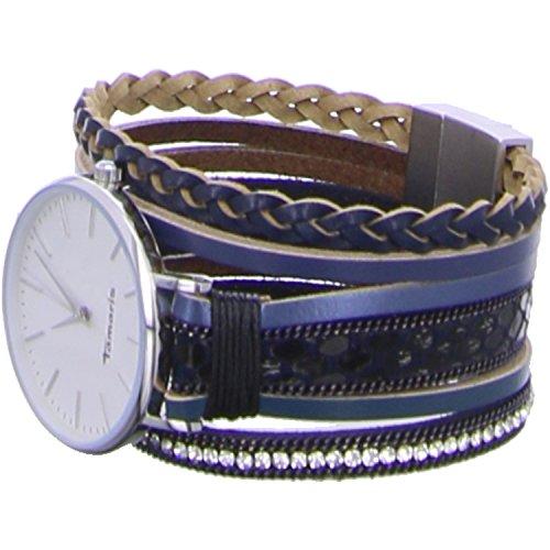 Tamaris Uhr fuer Damen Anina E07059420