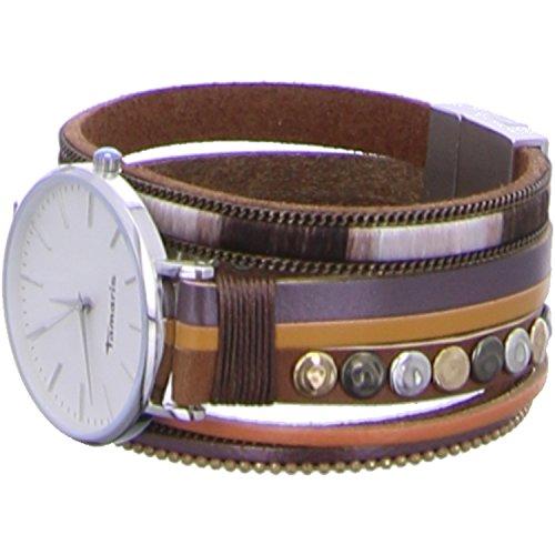 Tamaris Uhr fuer Damen Betty E01052420