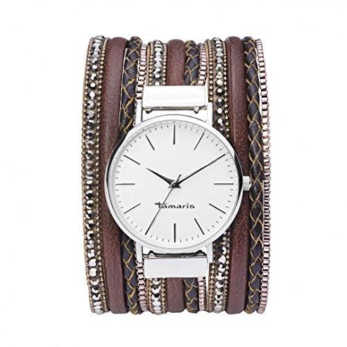Tamaris Uhr fuer Damen Gina E10012420