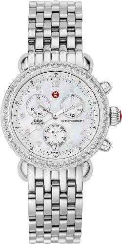 Michele CSX 36 Damen Armbanduhr mww03 m000001 Armbanduhr Armbanduhr