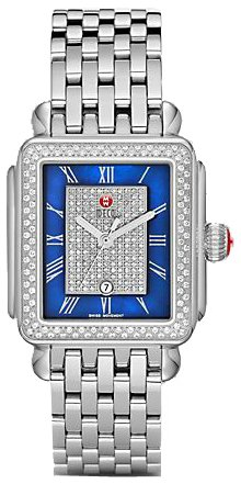 Michele Deco Diamant mww06t000082