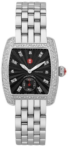Michele Urban Mini Diamant mww02 a000403 Armbanduhr Armbanduhr