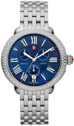 Michele Serein Damen Armbanduhr mww21 a000026