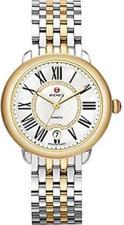 Michele Serein 16 Damen Armbanduhr mww21b000015