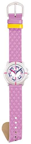 Scout Maedchen-Armbanduhr Analog Quarz Plastik 280390015