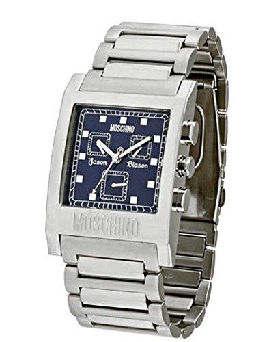 Moschino Armbanduhr Chronograph Jason Blason 7753955015 UVP 265EUR