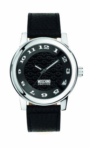Armbanduhr Mann MOSCHINO MW0262