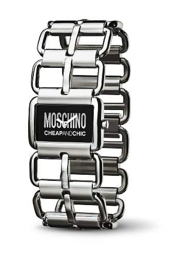 Moschino Dammenarmbanduhr MW0035