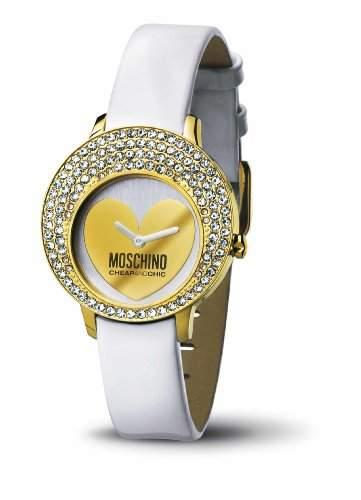 Moschino Damenarmbanduhr MW0048