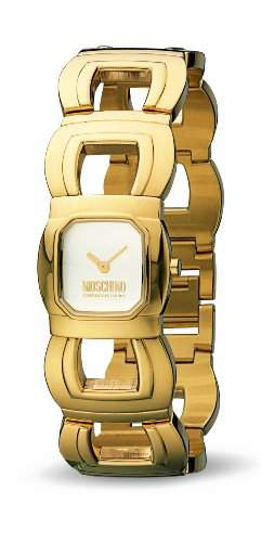 Moschino Damenarmbanduhr Moschino Collection Lets Be Precious! Damen MW0093