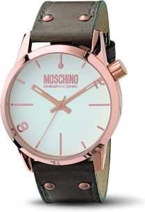 Moschino Herrenarmbanduhr Moschino Collection XXL Herren MW0103