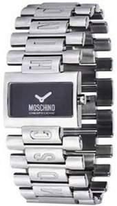 Moschino MW0123 Damenuhr Basic Instinct
