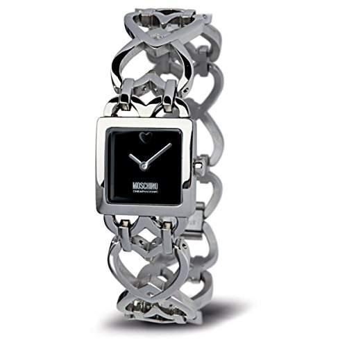 Moschino Uhr MW0218
