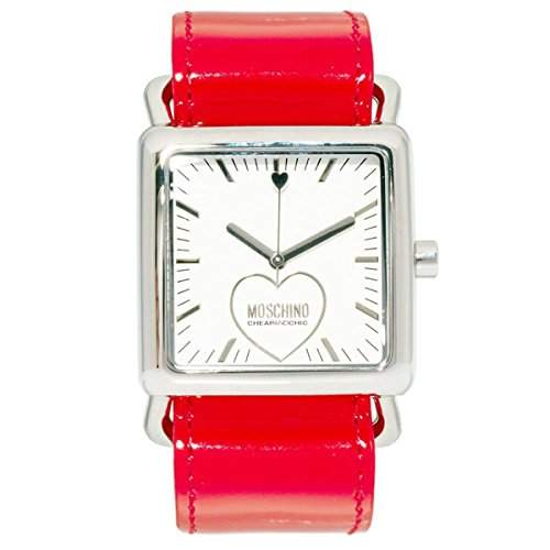 ORIGINAL MOSCHINO Uhren Cheap and chic Damen - MW0367