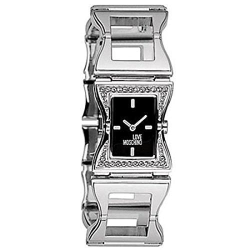 ORIGINAL MOSCHINO Uhren BOWTIME Damen MW0403