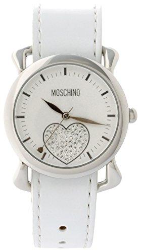 ORIGINAL MOSCHINO Uhren Cheap and chic Damen MW0232