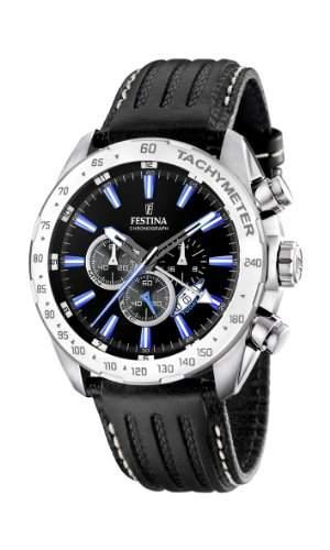 Festina Sport Chronograph Herren-Armbanduhr F164893